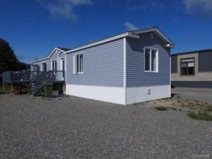 10257164 - Maison mobile à vendre