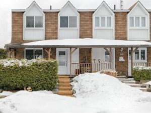 11510449 - Cottage-jumelé à vendre