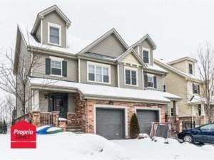 9125200 - Cottage-jumelé à vendre