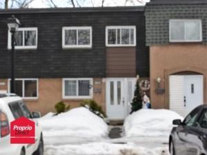 11609373 - Maison à étages à vendre