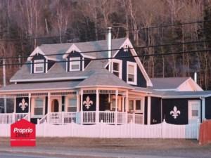 12354808 - Maison à 1 étage et demi à vendre