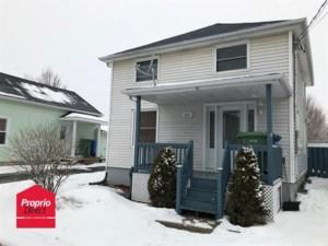 14977480 - Maison à étages à vendre