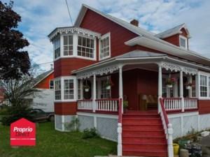 16479198 - Maison à 1 étage et demi à vendre