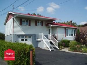 21456036 - Maison à paliers à vendre