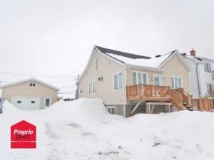 24389112 - Maison à 1 étage et demi à vendre