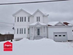 25384422 - Maison à étages à vendre
