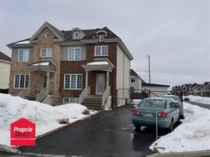 28429778 - Cottage-jumelé à vendre