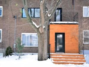 Cottage-jumelé à vendre