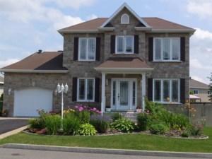 15926218 - Maison à étages à vendre