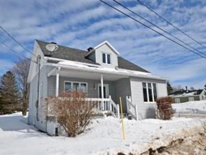 17907544 - Maison à 1 étage et demi à vendre