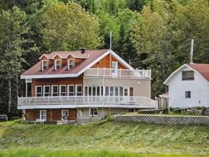 22512642 - Maison à 1 étage et demi à vendre