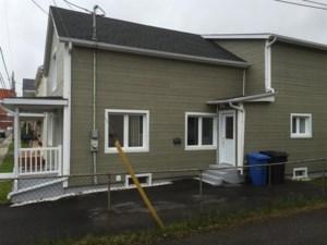 18348023 - Maison à 1 étage et demi à vendre
