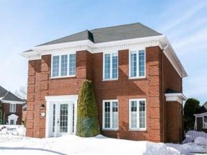 10646712 - Maison à étages à vendre