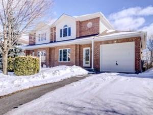 17819132 - Cottage-jumelé à vendre
