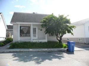 18078067 - Maison à 1 étage et demi à vendre