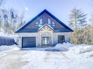 19729461 - Maison à 1 étage et demi à vendre
