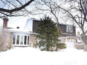 26469494 - Maison à étages à vendre