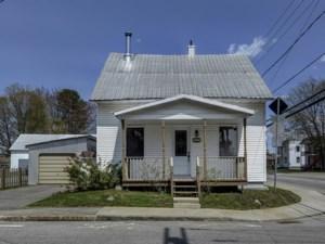 23077472 - Maison à 1 étage et demi à vendre