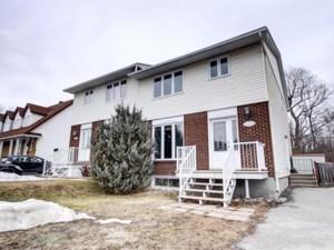 11115398 - Cottage-jumelé à vendre