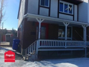 10259557 - Cottage-jumelé à vendre