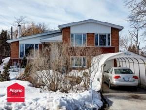 11965212 - Maison à paliers à vendre