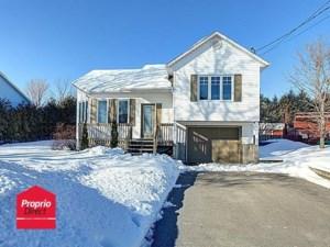 11985153 - Maison à paliers à vendre