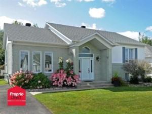 13736842 - Maison à paliers à vendre