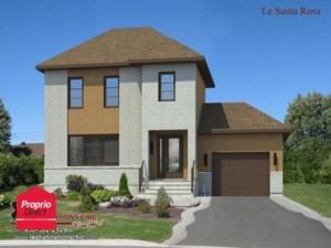 15023962 - Maison à étages à vendre