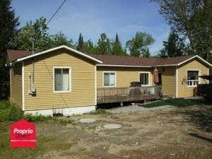 16743327 - Maison mobile à vendre