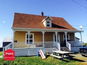 17011035 - Maison à 1 étage et demi à vendre