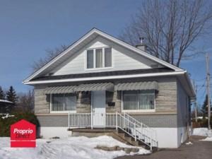 17609838 - Maison à étages à vendre
