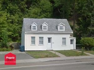 22635219 - Maison à étages à vendre