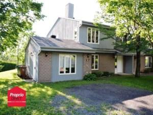 22696957 - Cottage-jumelé à vendre
