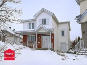 25006549 - Maison à étages à vendre