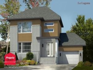 27771166 - Maison à étages à vendre