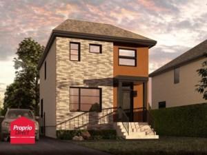 28206848 - Maison à étages à vendre