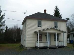 16698670 - Maison à étages à vendre