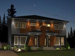11946293 - Cottage-jumelé à vendre