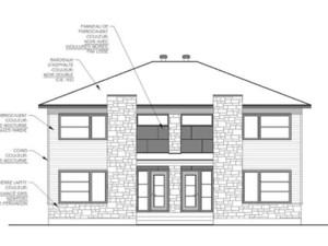 12293038 - Cottage-jumelé à vendre