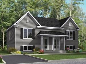 16029027 - Maison à paliers à vendre