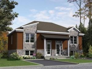 21572570 - Maison à paliers à vendre