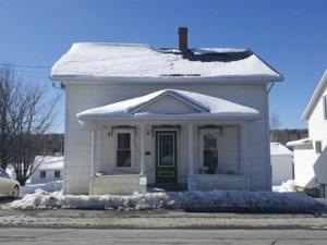 18567017 - Maison à 1 étage et demi à vendre