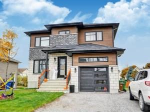 11401847 - Maison à étages à vendre