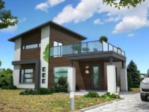 16012763 - Maison à étages à vendre