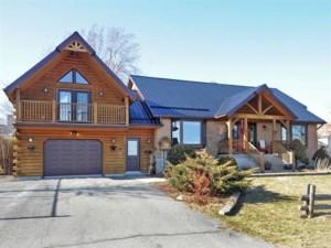 17675980 - Maison à 1 étage et demi à vendre