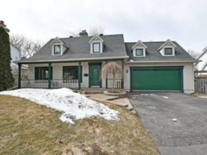 20947528 - Maison à étages à vendre