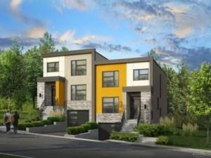 28245644 - Cottage-jumelé à vendre