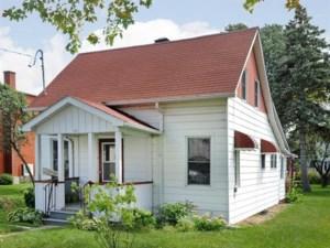 21917248 - Maison à 1 étage et demi à vendre