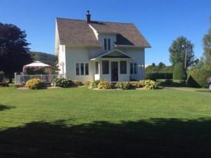 26647430 - Maison à 1 étage et demi à vendre