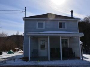 21892860 - Maison à étages à vendre